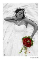 Die schlafende Braut