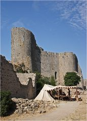 Die Schlossbewohner