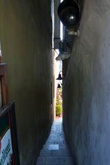 Die schmalste Gasse von Prag