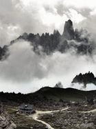 Die Schmiede der Berge ist aktiv