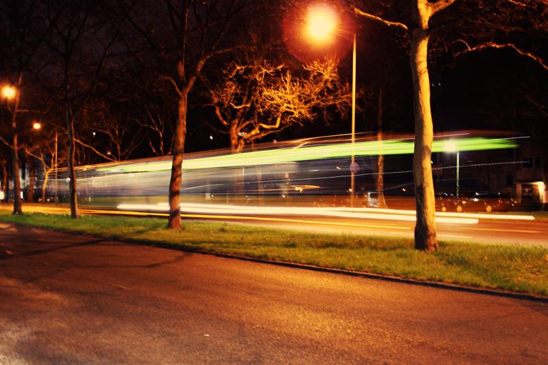 Die schnelle BVG