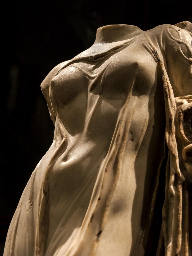 Die schöne Aphrodite
