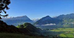 die Schönheit der Schweiz