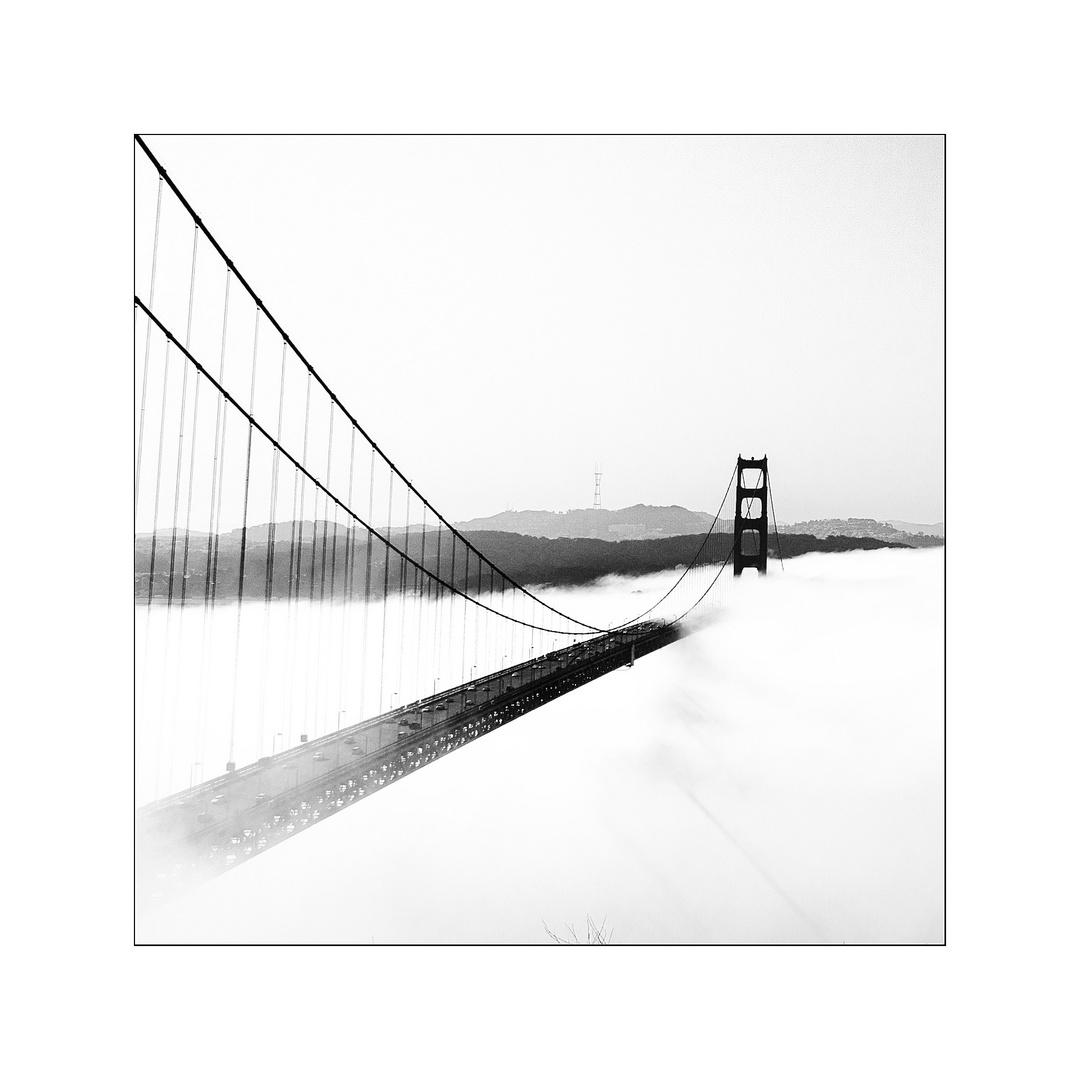 Die schönste Brücke der Welt ;-)