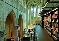 Die schönste Buchhandlung ...