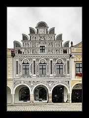 Die schönste Fassade