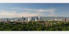Die schönste Skyline Deutschlands