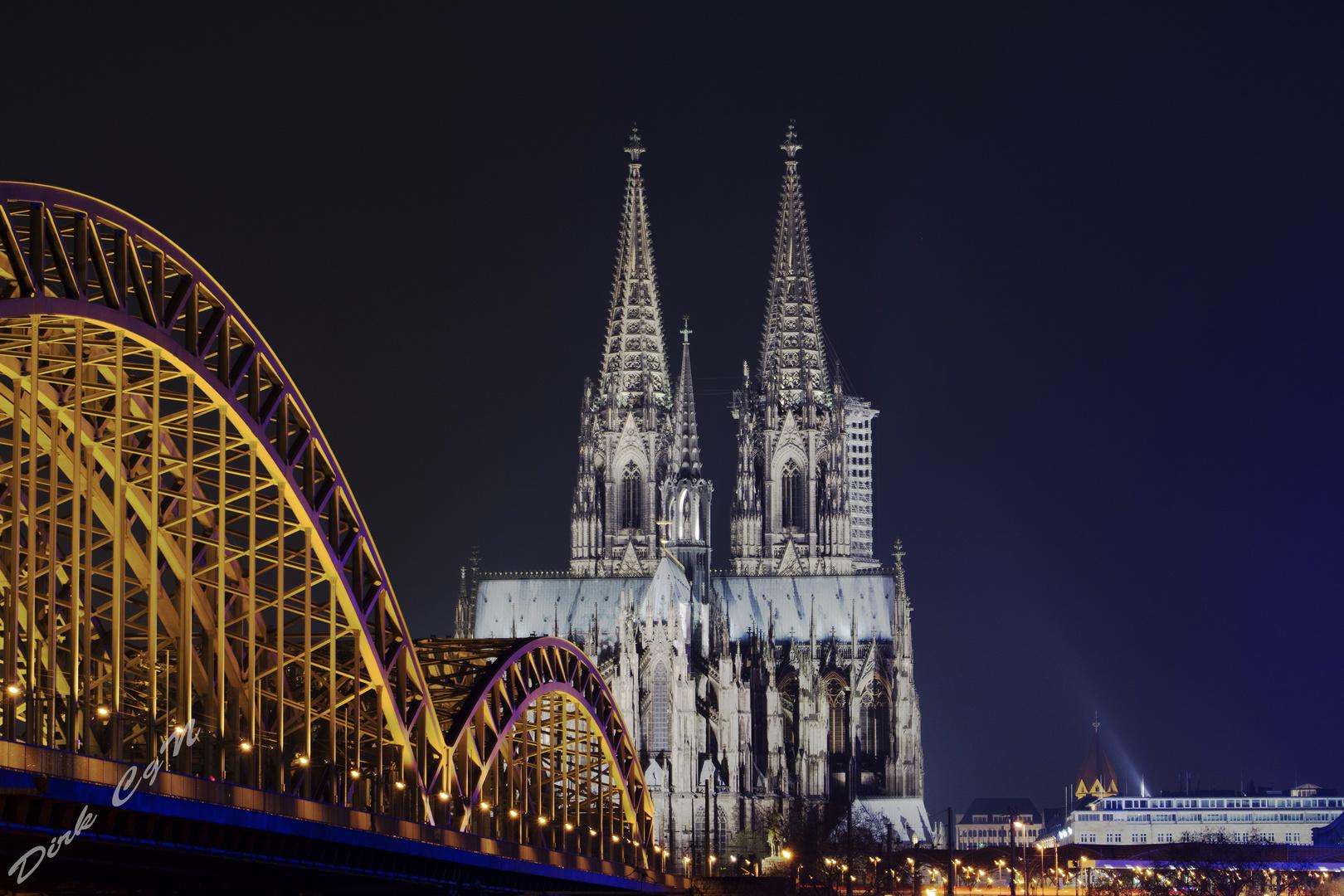 Die Schönste Stadt Deutschlands.......