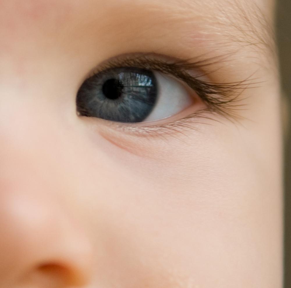 Die Schönsten Augen Der Welt Foto Bild Kinder Menschen Bilder