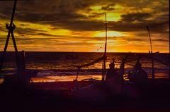 Die schönsten Sonnuntergänge sind  ..III .DSC_7464-2