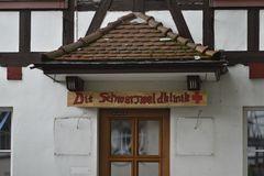 Die Schwarzwaldklinik - aber, wer weiß wo die ist?