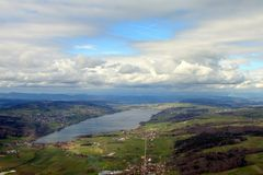 Die Schweiz....