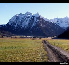 Die Schweiz im Dezember