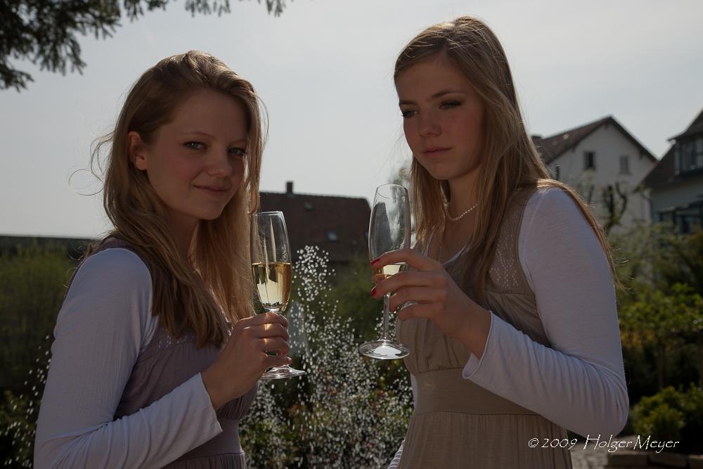Die Schwestern 1