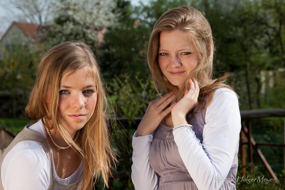 Die Schwestern 2