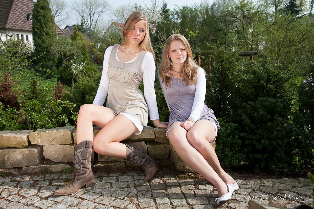 Die Schwestern 3