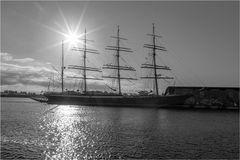 Die Sedow in Rostock