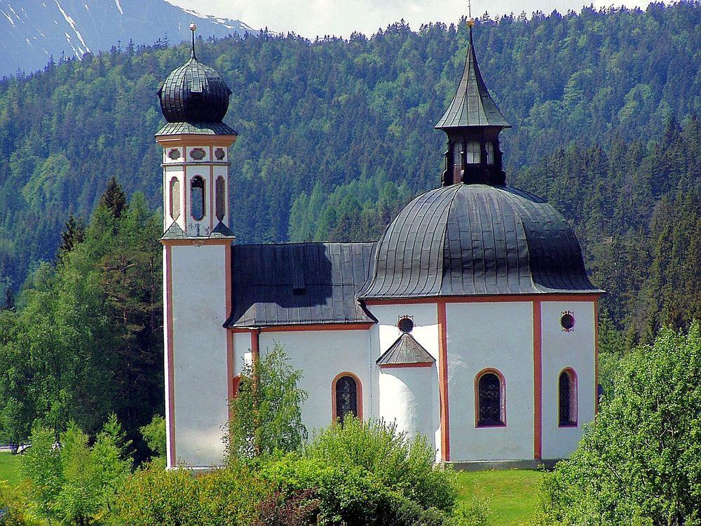 die Seekirche