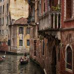 Die Seele von Venedig - l'anima di venezia