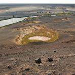 Die Seen um den Wau En Namus III