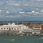 Die Sehenswürdigkeiten von Venedig