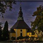 Die Seiffener Kirche