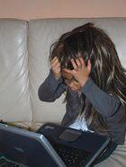 ...die Sekretärin hatte heute viel Stress! ... :)