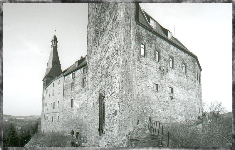 Die Seltene Burg