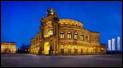 Die Semperoper #2