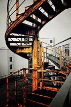 Die sicherste Treppe von Berlin 2.0