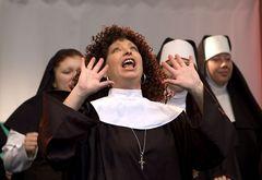 die singenden Schwestern