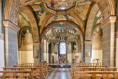 """Die """"Sixtinische Kapelle""""....."""