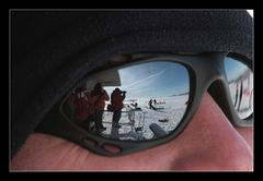 Die Skibrille