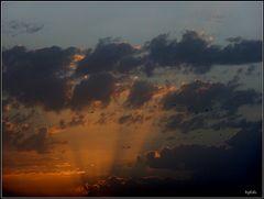 Die Sonne....( Ibiza)
