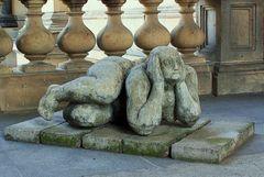 Die Sphinx von Ingeborg Hunzinger