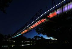 Die Spiralbrücke