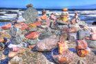 Die Spur der Steine