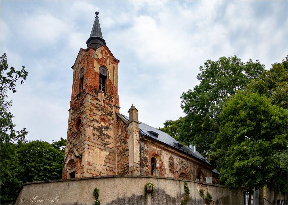 Die St.-Georg-Kirche