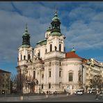die st. niklaskirche (altstadt) ...