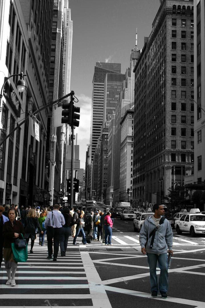Die Stadt der Städte II