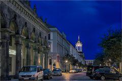Die Stadt Potsdam