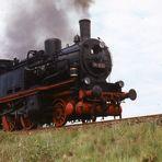 Die Stadtbahnlok 74 1230...