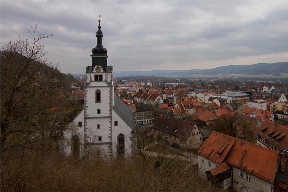 Die Stadtkirche