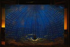 die sternenhalle der königin der nacht