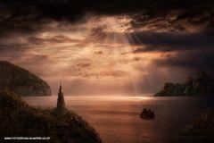 Die Stille und das Licht