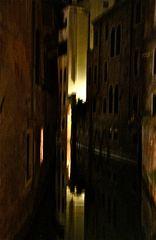 die stille und intimität der nacht