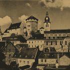 Die Stolberger Burg 2015