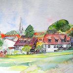 Die Storkenmühle