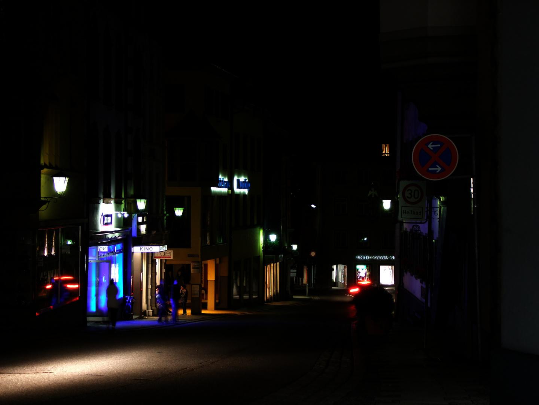 Die Straße