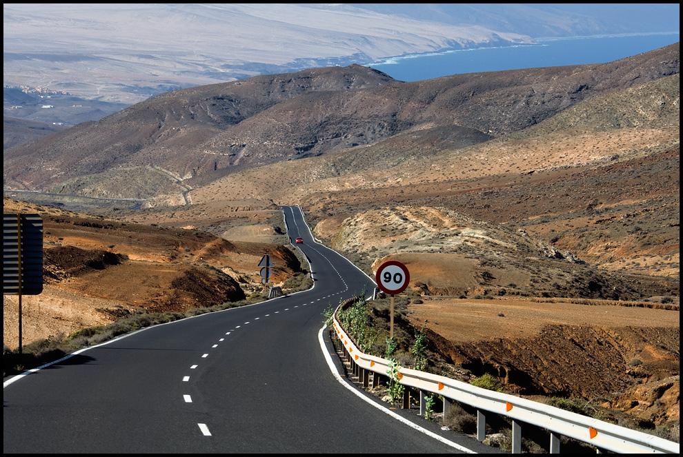 Die Straßen von Fuerte II